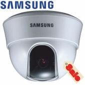 "Samsung SND1010 1/4"" CMOS H.264 Network Dome Camera"