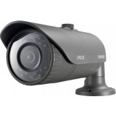 Samsung / Hanwha SNO6011RPTL 2MP 1080p Full HD Weatherproof Network IR Camera