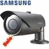 "Samsung SNO5080R 1/3"" 1.3 Megapixel HD Weatherproof IP Camera"