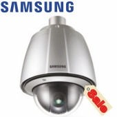 Samsung SNP3370TH All-in-one weatherproof network PTZ dome camera