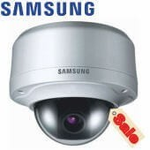 Samsung / Hanwha SNV3120 Fixed Network Dome Camera