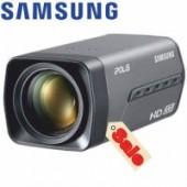 Samsung SNZ5200 HD IP Zoom Camera