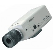 "Sony SSCC104P 1/3"" Colour Camera 24V"