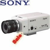 Sony SSCDC14P Colour Security Camera 24V