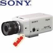 Sony SSCDC14P Colour Security Camera 24V