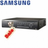 Samsung SVR470 4 Channel DVR with LCD Monitor
