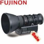Fujinon T16x5.5DA-DSD 16× Zoom Lens