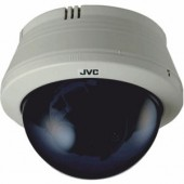 JVC TKC215VP4E External Colour/Mono Fixed Dome Camera 12/24V