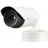 Samsung / Hanwha TNO4040T VGA H.265 Network Thermal Camera