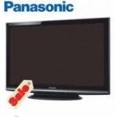 """Panasonic TXP50G10B 50"""" Plasma TV/Monitor"""