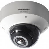 Panasonic WVSFN310 Super Dynamic HD Dome Network Camera
