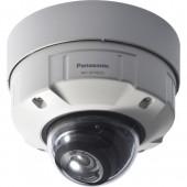 Panasonic WVSFV631LT Vandal Resistant Network Camera