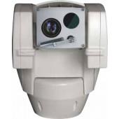 Videotec UCT1QBWA000AH Ulisse Compact Thermal Camera