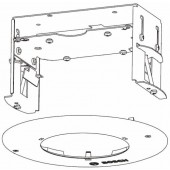 Bosch VEZA4IC AutoDome In-Ceiling Mount