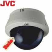 JVC VNC215V4U Day/Night Mini IP Dome Camera