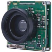"Watec WAT910BD 1/2"" Ultra High Sensitivity Dark-field Camera"
