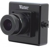 """Watec WAT230V2G3.7 1/4"""" Miniature Color Camera"""