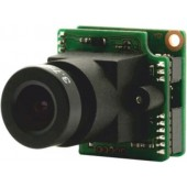 "Watec WAT910HXMBDG37 1/3"" Super High Sensitivity Miniature Board Camera"