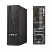 Samsung / Hanwha WISENETSFF Small Form Factor Workstation