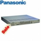 Panasonic WJFS216 16 Camera Multiplexer