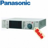 Panasonic WJHD500 Digital Video Recorder ex demo