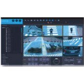 Panasonic WVASM300W Secure H.265 Video Management