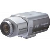 Panasonic WVCP634 Super Dynamic 6 Day/Night Camera