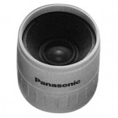 "Panasonic WVLF9C3 1/3"" Fixed Iris Lens"