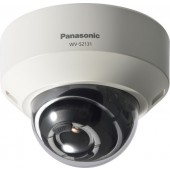 Panasonic WVS2131 Super Dynamic Full HD Dome Network Camera