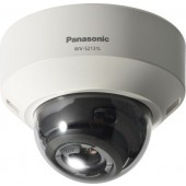 Panasonic WVS2131L Super Dynamic Full HD Dome Network Camera