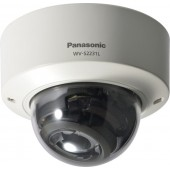Panasonic WVS2231L Super Dynamic Full HD Vandal Resistant Dome Network Camera