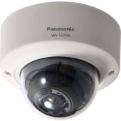 Panasonic WVS2250L 5-megapixel iA H.265 Network Dome Camera