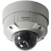 Panasonic WVS2531LN Super Dynamic Full HD Vandal Resistant IP Dome Camera