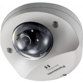 Panasonic WVS3531L iA (intelligent Auto) H.265 Compact Network Dome Camera