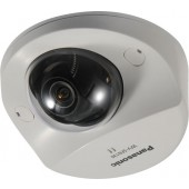 Panasonic WVSFN130 Super Dynamic Full HD Dome Network Camera