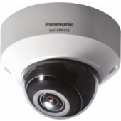Panasonic WVSFN311 Super Dynamic HD Dome Network Camera