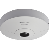 Panasonic WVSFN480 360-degree Dome 9 megapixel Network Camera