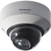 Panasonic WVSFN631L Super Dynamic HD Dome Network Camera