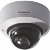 Panasonic WVSFR631L Super Dynamic Full HD Vandal Resistant Dome Network Camera