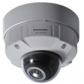 Panasonic WVSFV310 Super Dynamic HD Vandal Resistant & Waterproof Dome IP Camera