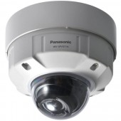 Panasonic WVSFV311 Super Dynamic HD Vandal Resistant & Waterproof Dome IP Camera