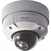 Panasonic WVSFV611L  HD Vandal Resistant & Waterproof Dome IP Camera