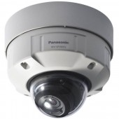 Panasonic WVSFV631L Full HD Vandal Resistant & Waterproof Dome IP Camera