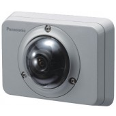 Panasonic WVSW115 Super Dynamic HD Vandal Resistant Wall Mount Network Camera