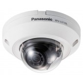 Panasonic WVU2130L Full HD Indoor Dome Network Camera
