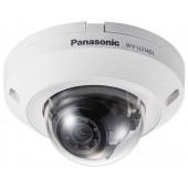 Panasonic WVU2140L 4-megapixel H.265 Fixed-Lens Dome Camera