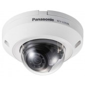 Panasonic WVU2530L Full HD Outdoor Dome Network Camera