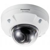 Panasonic WVU2532L Full HD Varifocal Lens Outdoor Dome Network Camera