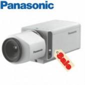 "Panasonic WVBP130 1/3"" Monochrome Camera"