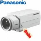 "Panasonic WVBP144 1/3"" Monochrome Camera"